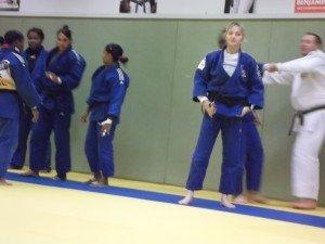 Entraînement Levallois-sélection féminine Cubaine 003-300x225